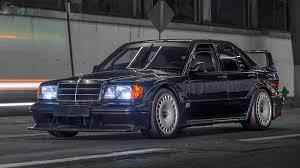 190e cosworth evo auto express auto express