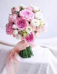 wedding flowers images 39 soft pink wedding bouquets to fall in with weddings