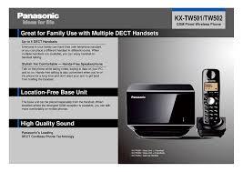Panasonic Help Desk Panasonic Gsm Dect Gsm Fixed Wireless Phone Sim Card Cordless