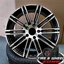 porsche cayenne black wheels porsche cayenne wheels ebay