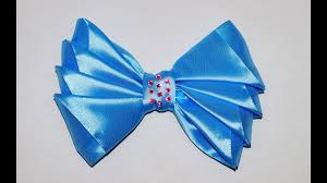 Do It Yourself Crafts by Do It Yourself Crafts How To Make Simple Easy Bow Ribbon Hair