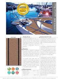 Floor Dry by Antislide Marine Floor Gisatex Gmbh U0026 Co Kg Pdf Catalogues