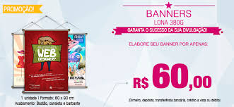New Banners – Grafica Fortaleza – Banner impressao digital @NG86
