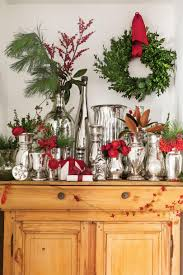 Home And Garden Television Design 101 100 Fresh Christmas Decorating Ideas Southern Living