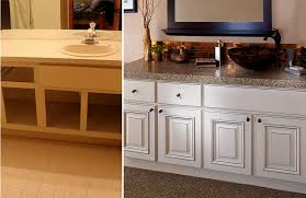 tub cabinet replacement amazing astonishing replacing bathroom cabinet doors cabinets on