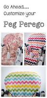 peg perego prima pappa high chair cover home interior furniture