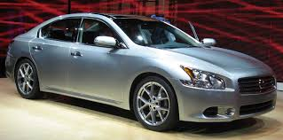 nissan maxima u2013 pictures information and specs auto database com