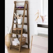 Oak Ladder Bookcase by Mind Habitat Bookcase Walmart Ladder Shelves Oak Ladder Shelf