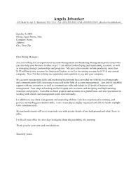 simple cover letter example efficiencyexperts us