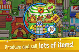 download game android my boo mod my boo town cute monster city builder apk download free