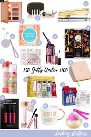 Stocking Stuffers For Her 150 Gifts Under 100 The Ultimate Gift Guide For Black Friday