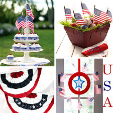 4th Of July Party Decorations Fourth Of July Patriotic Decorations All Things For All Parties