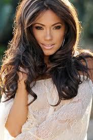 best hair color for mexican women galilea montijo beautiful latina actresses beautiful latina