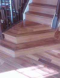 custom hardwood flooring installation in maryland