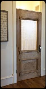 Interior Wood Doors With Frosted Glass Best 25 Vintage Doors Ideas On Pinterest Antique Doors Pantry