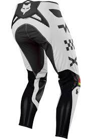 fox motocross trousers fox racing mx 2018 rodka limited edition motocross racewear