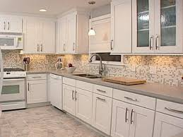 kitchen tile ideas top kitchen tile ideas with white cabinets my home design journey
