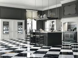 carrelage noir et blanc cuisine carrelage damier noir et blanc meilleur de carrelage cuisine