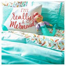 mermaids sheet pillowfort target