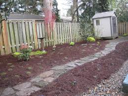 backyard ideas for dogs that dig backyard fence ideas