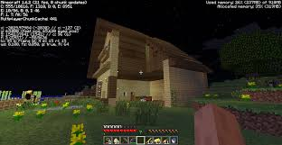 How To Use A Map In Minecraft How Did Part Of My House In Minecraft Disappear Arqade