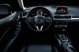 Milestone 2013 Mazda3 Is 10 Millionth Mazda Sold In The U S