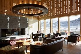 lodge chandelier hotel frutt lodge u0026 spa media
