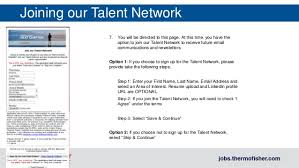 Internal Job Resume by Internal Job Apply Process