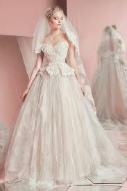 zuhair murad bridal zuhair murad summer 2016 bridal elegantwedding ca