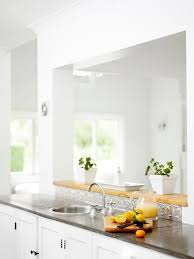 Best Tin Backsplash Images On Pinterest White Kitchens Tin - White tin backsplash