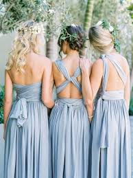 top 4 bridesmaid dresses trends your maids will love in fall