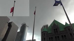 Minneapolis Flag Antifa Conquers Hennepin County Alpha News