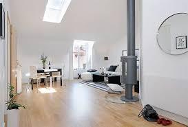 Small One Room Apartment Interior Design Inspiration Freshomecom - Small one room apartment interior design inspiration