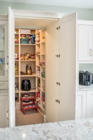 Kitchen Floor Plans With Walk In Pantry Painted Kitchen With Walk In Pantry In Kilkenny Newhaven