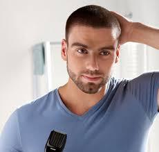 coupe de cheveux tondeuse tondeuse cheveux et barbe rechargeable hairclipper série 3000