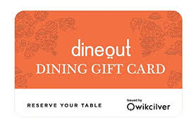 dining gift cards dineout dining gift card for more than 2000 restaurants rs 1000