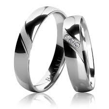 2 wedding rings wedding ring model no 4817 2 engagement and wedding rings bisaku