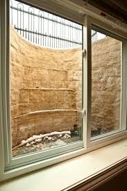 finished basement egress window ideal basement egress window
