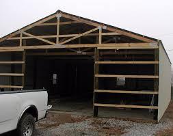 Pole Barns Colorado Springs Pole Barn Door Awning Barn And Patio Doors