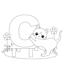 alphabet coloring pages free letter m of d letter b coloring pages