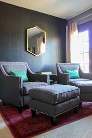 Bedroom Sitting Area by A Real Gem Create A Jewel Toned Sitting Area Hayneedle Blog