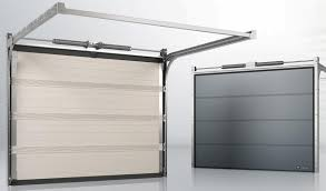 porta sezionale promozione doortek portone sezionale uni therm doortek