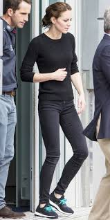 kate middleton casual kate middleton casual post sailing look instyle com