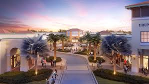sawgrass mills begins construction on 30 new luxury stores