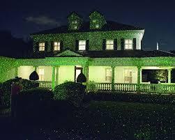 srocker garden laser light projector lights