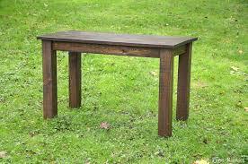 Cocktail Table Rentals Tables U0026 Benches U2014 Penn Rustics Rentals
