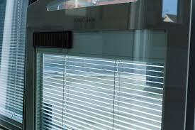 Integral Venetian Blinds Integrated Window Blinds Ideas Cellular Vinyl Vertical Stock