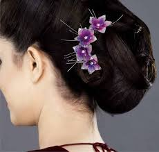 hair accessories online india oddeven fancy hair flower accessories brooch with wedding party