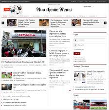 20 news joomla blog themes u0026 templates free u0026 premium templates