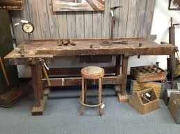 bench got wood wooden gadgets awesome wooden tool bench kids